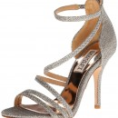 Badgley Mischka Landmark Dress Sandal