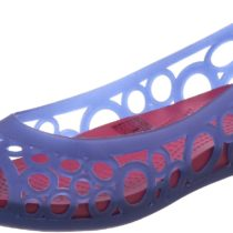 Crocs Adrina Flat Boots Ultraviolet Berry Color