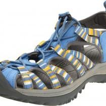 KEEN Whisper Comfort Sandal Allure Raya Color