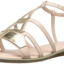 Kate Spade Adon Dress Sandal Pale Pink-Nappa