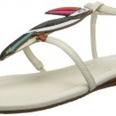 Kate Spade Toucan Dress Sandal