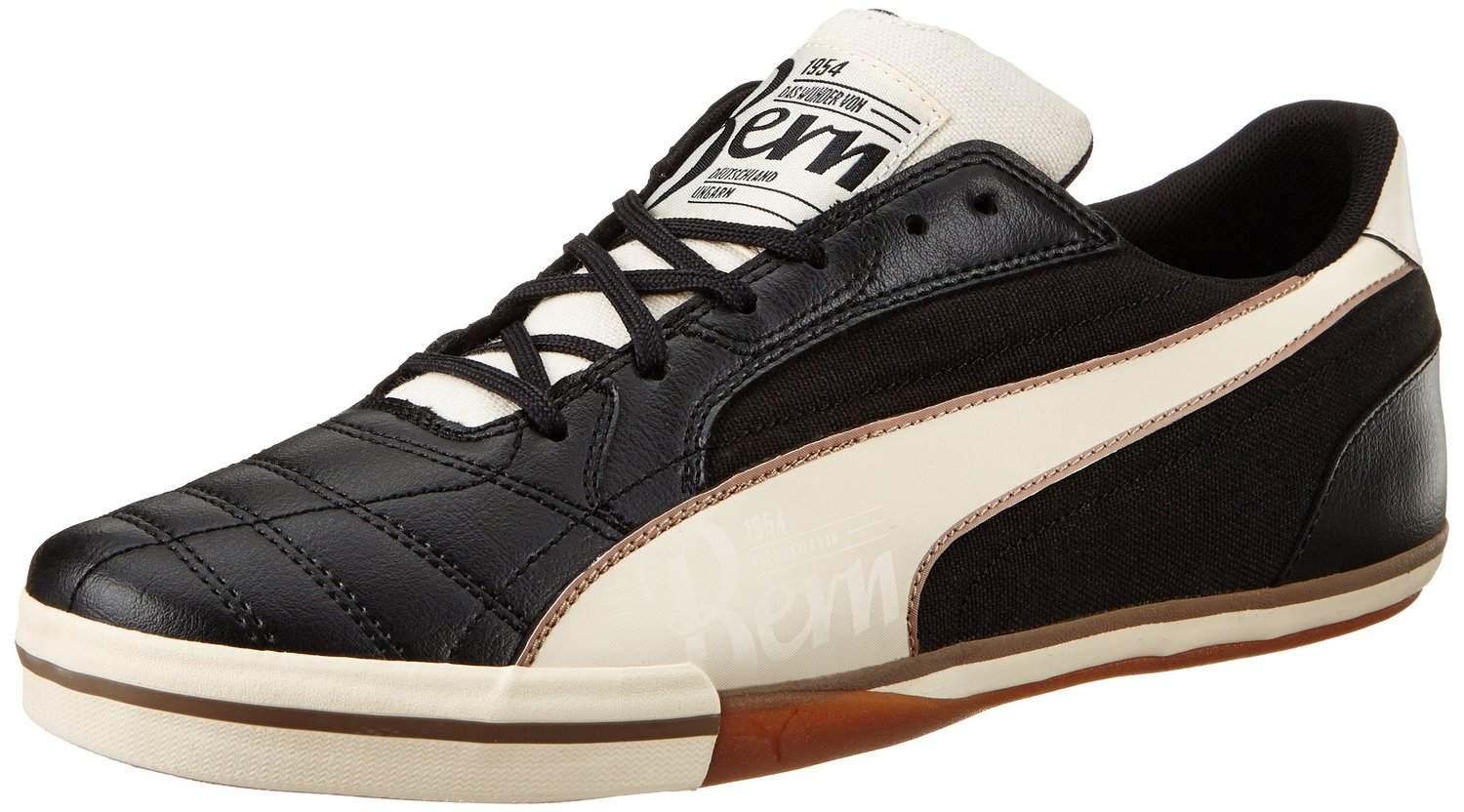 puma momentta vulcanized sala country indoor soccer boots