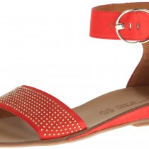 Paul Green Toluca Dress Sandal Red
