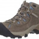 KEEN Targhee II Waterproof Hiking Shoe