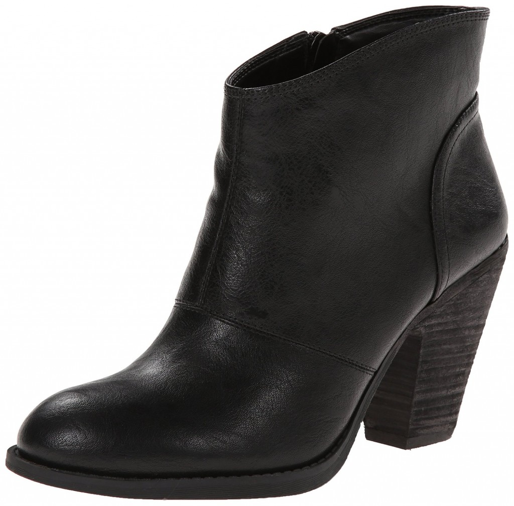 Jessica Simpson Maxi Ankle Boot Top Heels Deals