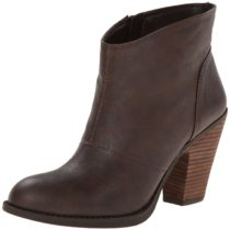 Jessica Simpson Maxi Ankle Boot Fudgie Color