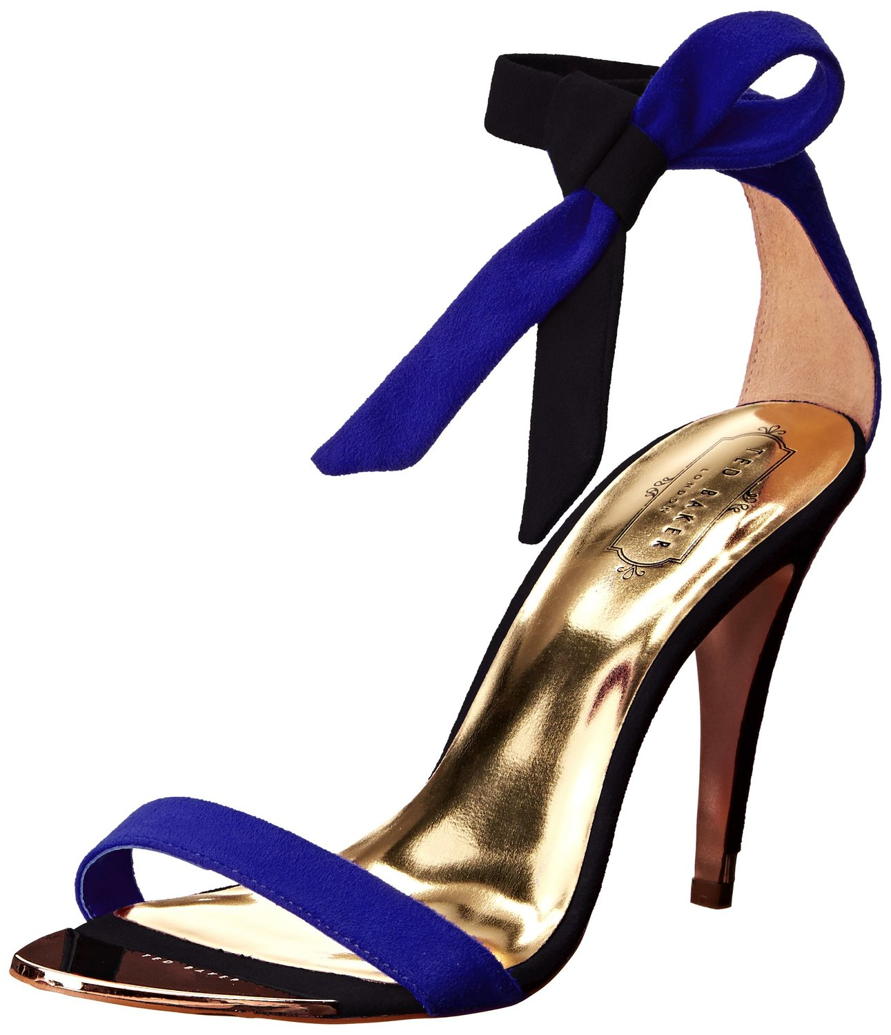 Ted Baker Sackina High Heel Dress Sandal