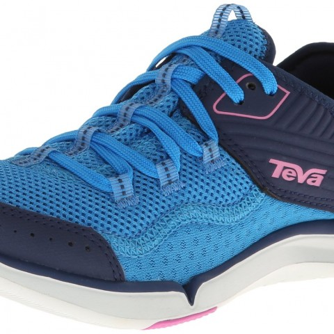 Teva Refugio Water Shoe Malibu Blue Color