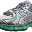 ASICS GT 2000 2 Rubber Sole Trail Running Shoe
