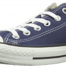 Converse Unisex Chuck Taylor Classic Colors Sports Sneaker