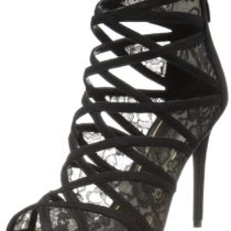 Enzo Angiolini Niccho Dress Pump in Black Color