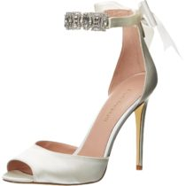 Enzo Angiolini Nordia Dress Pump in White Color