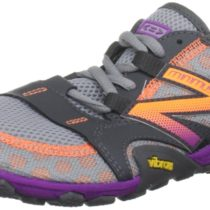 New Balance WT10v2 Minimus Trail Running Shoe in SilverPurple Color