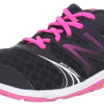 New Balance WX20v3 Minimus Cross-Training Shoe in Black pink Color
