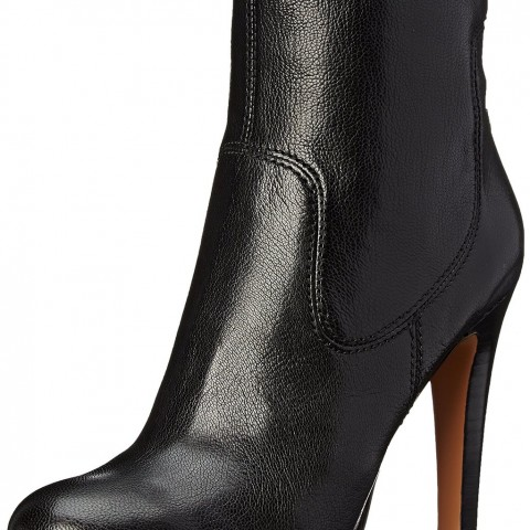 Nine West Addlana Boot in Black Color