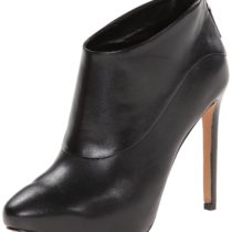 Nine West Navajoe-LR Boot Black Color