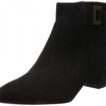 Nine West Twasthe Boot in Black Color