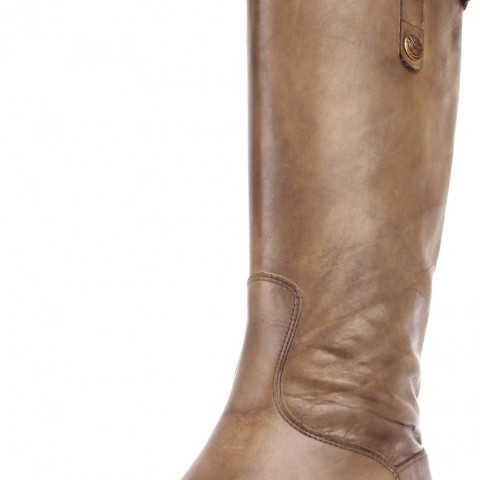 edbac0e4b Sam Edelman Penny Leather Knee High Riding Boot