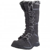 Skechers Grand Jams Unlimited Boot in Charcoal Color