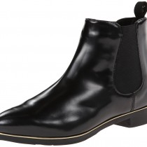 Ted Baker Briennagh Boot Black Shine Color
