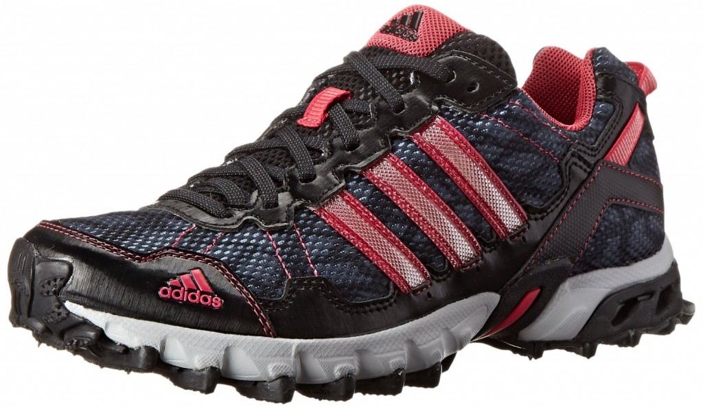 Adidas Performance Thrasher 1 1 W Trail Running Shoe Top