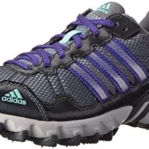 adidas Performance Thrasher 1.1 W Trail Running Shoe in Grey Dgh Solid Color