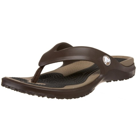 crocs unisex modi flip flop sandal. Black Bedroom Furniture Sets. Home Design Ideas
