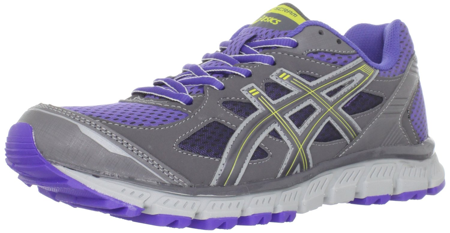 Review Asics Trail Running Shoes