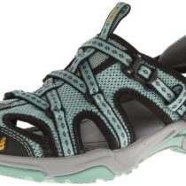 Ahnu Tilden IV Sandal in Feldspar Color