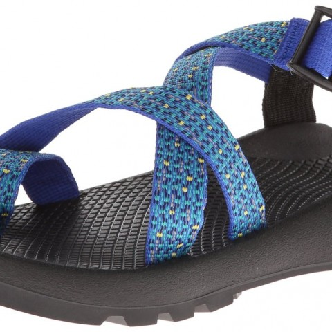 Chaco Z2 Unaweep Sandal in Pebbled Color
