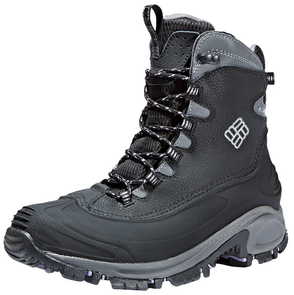 Product Description chunky hiking boots, and the Columbia Men's Bugaboo Interchange.