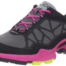 ECCO  Biom GTX Trail Running Shoev in  BlackTitanium
