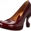 John Fluevog Escarpin Dress Pump