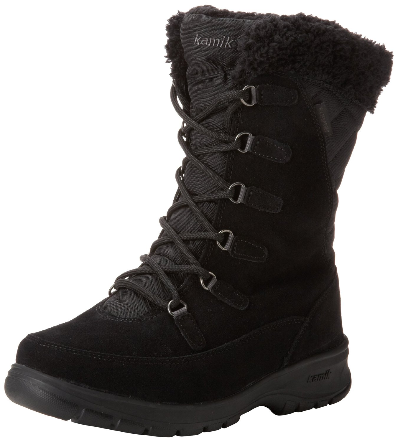 Kamik Boston Snow Boot