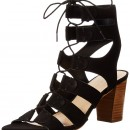 LOEFFLER RANDALL Thea Lace-Up Dress Sandal