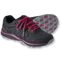 Merrell Merrell Verterra Waterproof Hiking Shoes in BlackRose