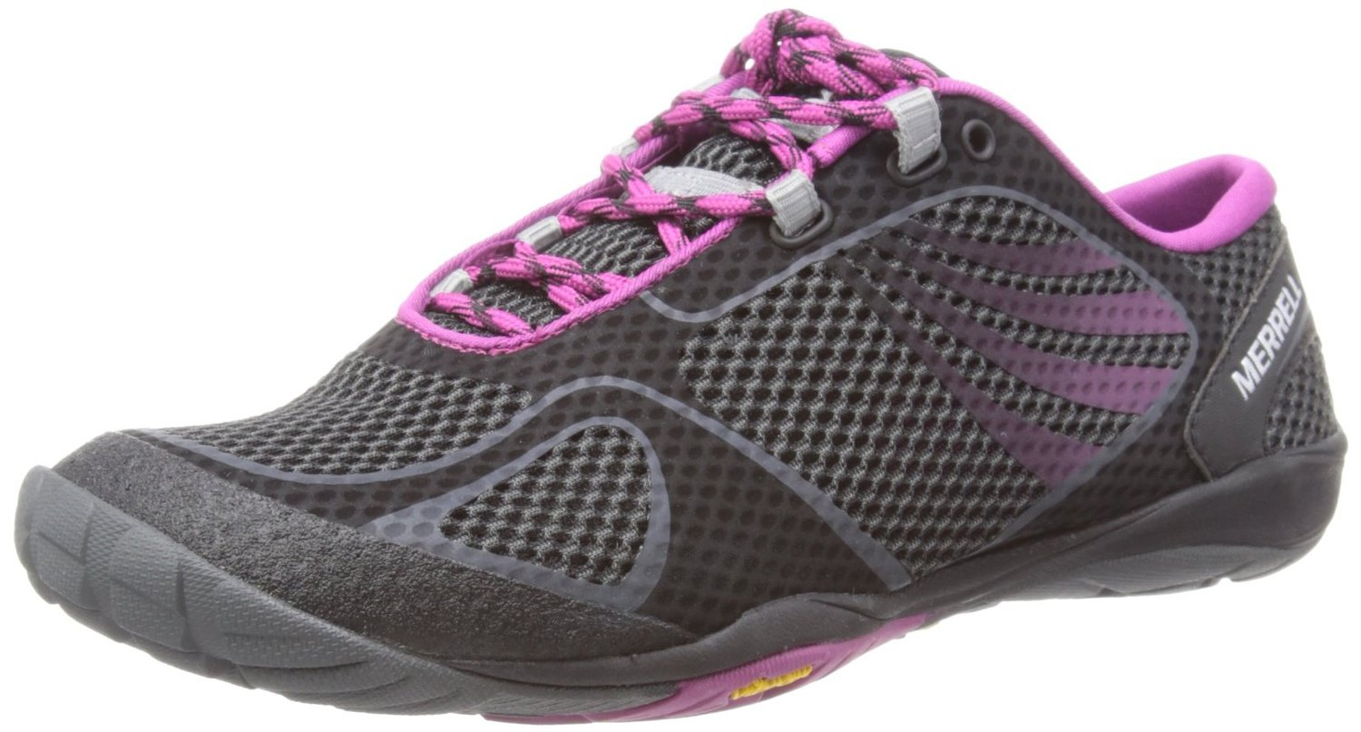 Merrell Pace Trail Running Shoes Review