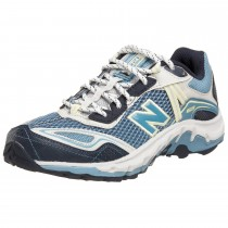 New Balance WT621 TrailRunning Shoe blue