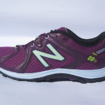 New Balance Wo69BP Running Shoe 7 B purple