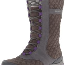 Patagonia Wintertide High Waterproof Snow Boot in Nickle Color