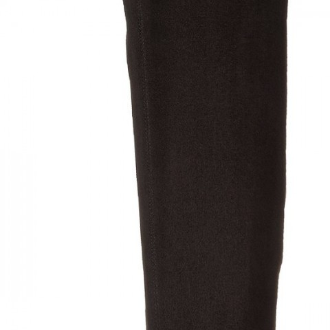 Sam Edelman Jenkins Riding Boot in Black Color