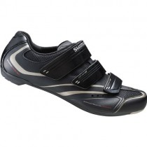 Shimano SH-WR32 Road Cycling Shoe in Black Color