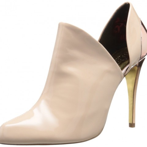 Ted Baker Alenk Boot Nude Color