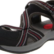 Teva  Ewaso Sandal in black