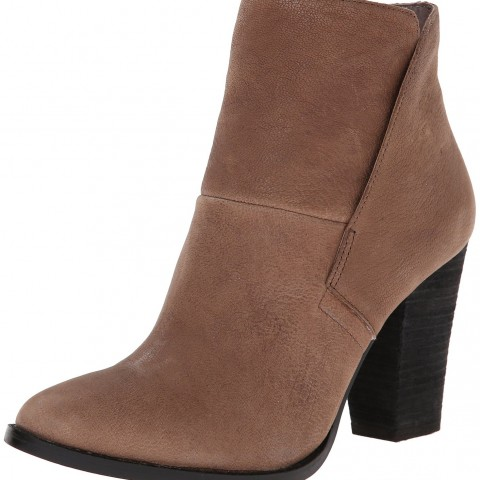 Vince Camuto Ristin Boot in Smoke Taupe Color