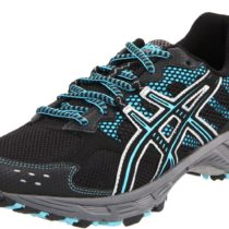 ASICS GEL-Enduro 7 Running Shoe Black-Onix