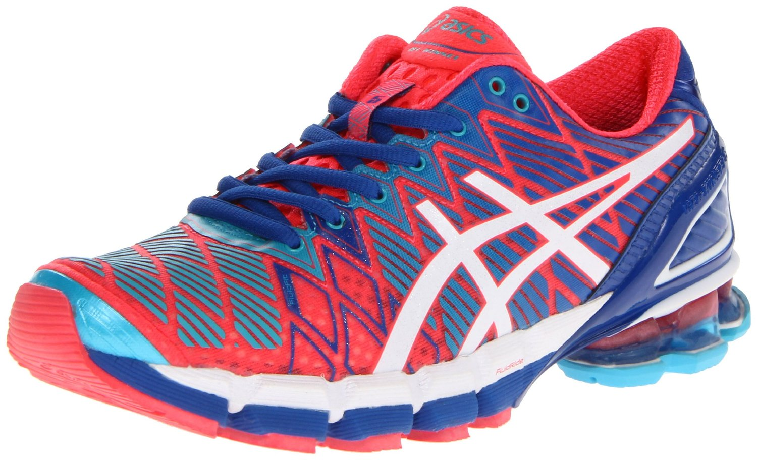 Asics Gel Kinsei 5 Running Shoe
