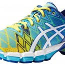 ASICS GEL-Kinsei 5 Running Shoe