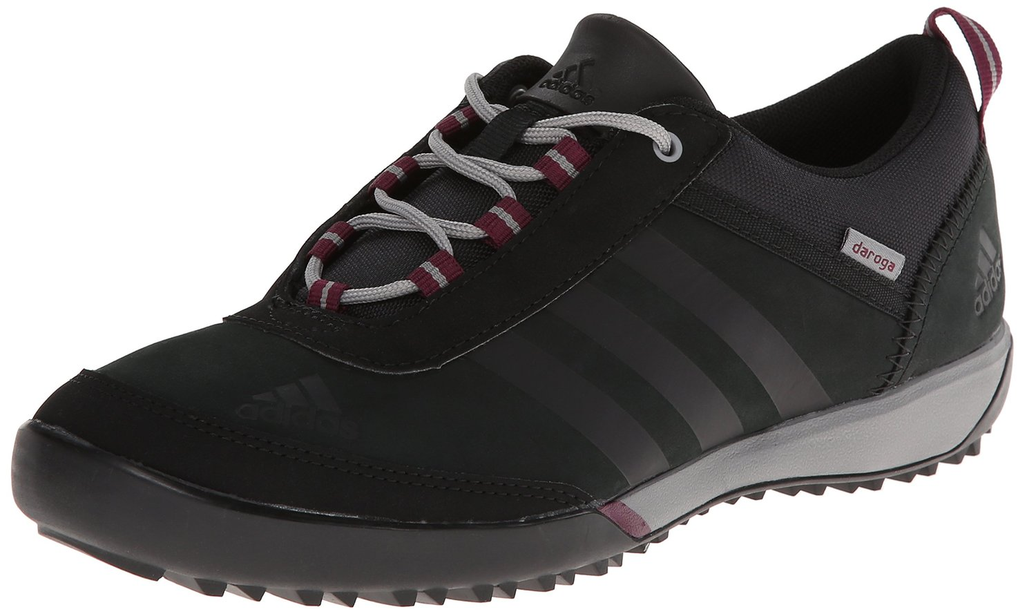 Adidas Daroga Leather Shoes Review