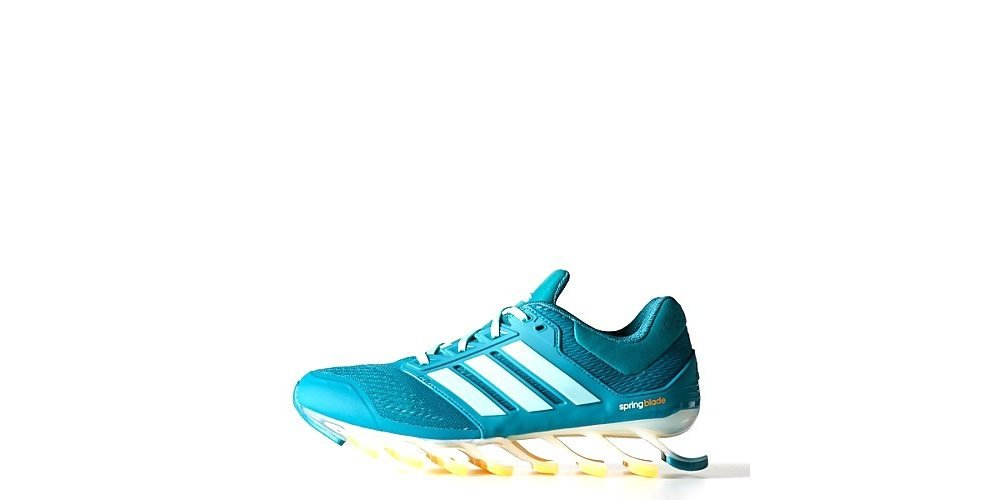 best price adidas springblade drive running shoes power tealfrost mintsol  gold 4fee6 47aaf 2a82a3ff8d92